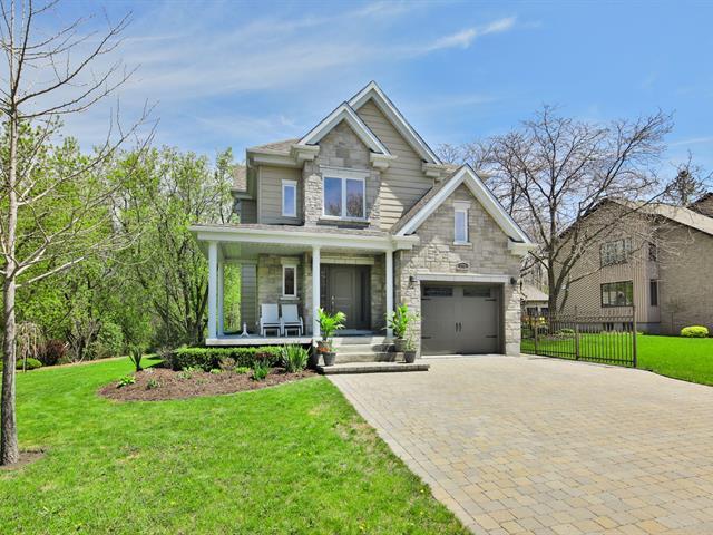 House for sale in Delson, Montérégie, 216, Rue  Principale Sud, 22743674 - Centris.ca