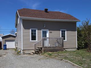 Maison à vendre à Malartic, Abitibi-Témiscamingue, 531, 2e Avenue, 19328664 - Centris.ca