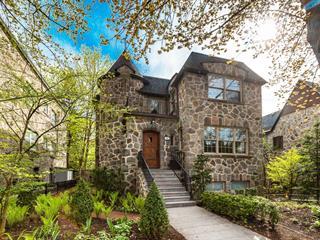 House for sale in Montréal (Outremont), Montréal (Island), 616, Avenue  Saint-Germain, 20681786 - Centris.ca
