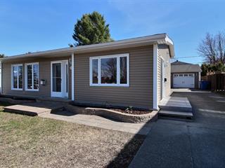 Duplex à vendre à Val-d'Or, Abitibi-Témiscamingue, 845 - 845A, boulevard  Forest, 24633956 - Centris.ca