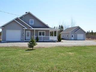 House for sale in Amos, Abitibi-Témiscamingue, 4842, Route  395 Nord, 12156123 - Centris.ca