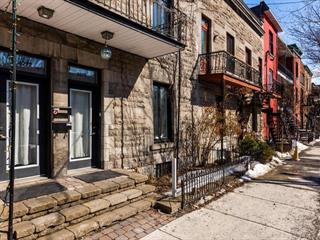 Condo / Apartment for rent in Montréal (Le Plateau-Mont-Royal), Montréal (Island), 4277, Rue  De Lanaudière, 18501785 - Centris.ca