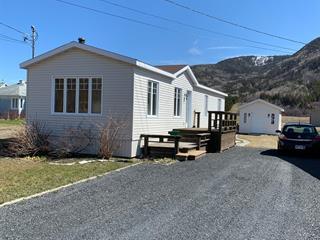 Maison à vendre à Saint-Maxime-du-Mont-Louis, Gaspésie/Îles-de-la-Madeleine, 83A, Rue de l'Église, 26041519 - Centris.ca