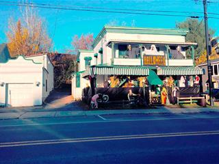 Commercial building for sale in Rivière-Rouge, Laurentides, 259 - 267, Rue l'Annonciation Nord, 28286318 - Centris.ca