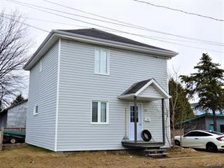 Duplex for sale in Normandin, Saguenay/Lac-Saint-Jean, 1123 - 1125, Avenue du Foyer, 23172385 - Centris.ca