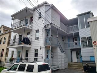 Income properties for sale in Québec (Beauport), Capitale-Nationale, 418 - 428, 111e Rue, 12153542 - Centris.ca
