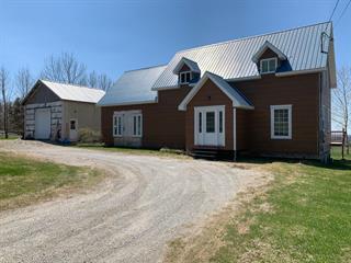Maison à vendre à Ham-Sud, Estrie, 20, Chemin  Gosford Nord, 17679560 - Centris.ca