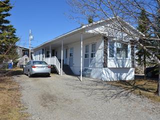 Mobile home for sale in Amos, Abitibi-Témiscamingue, 101, Rue  Brouillan, 26170642 - Centris.ca