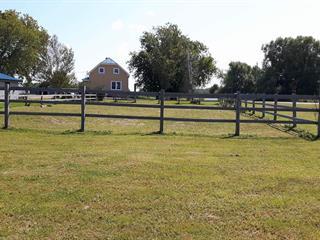 Hobby farm for sale in Notre-Dame-du-Bon-Conseil - Paroisse, Centre-du-Québec, 3198, 9e rg de Wendover, 20835953 - Centris.ca