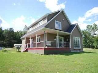 House for sale in New Richmond, Gaspésie/Îles-de-la-Madeleine, 851, Chemin  Mercier, 15807069 - Centris.ca