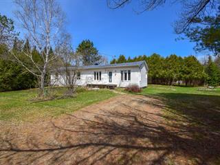 House for sale in Saint-Émile-de-Suffolk, Outaouais, 69, Rang des Sources, 20702648 - Centris.ca