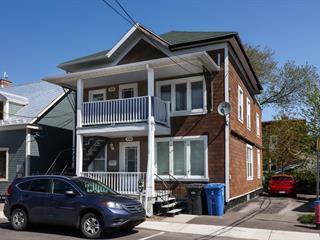 Duplex for sale in Trois-Rivières, Mauricie, 506 - 508, Rue des Volontaires, 17699470 - Centris.ca