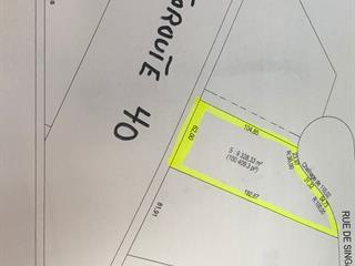 Lot for sale in Saint-Augustin-de-Desmaures, Capitale-Nationale, 255, Rue de Singapour, 28736564 - Centris.ca