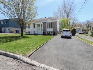Maison à vendre à Lévis (Desjardins), Chaudière-Appalaches, 2668, Rue  Gravel, 14294350 - Centris.ca