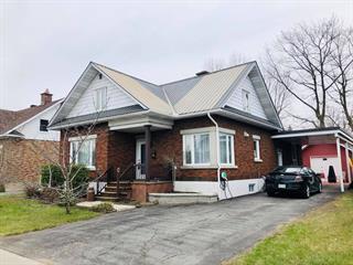 Maison à vendre à Joliette, Lanaudière, 701, Rue  Sainte-Thérèse, 21149897 - Centris.ca