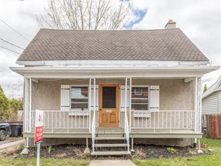 Maison à vendre à Saint-Denis-sur-Richelieu, Montérégie, 272, Rue du Collège, 23350111 - Centris.ca