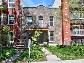 Duplex for sale in Montréal (Villeray/Saint-Michel/Parc-Extension), Montréal (Island), 7169 - 7171, Rue  Boyer, 23454580 - Centris.ca