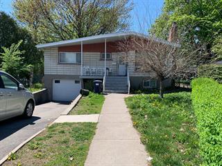 Maison à louer à Laval (Laval-des-Rapides), Laval, 602, 9e Avenue, 12859307 - Centris.ca