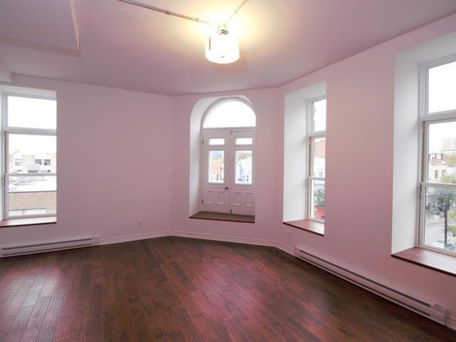 Condo / Appartement à louer à Montréal (Le Plateau-Mont-Royal), Montréal (Île), 3750, boulevard  Saint-Laurent, app. 4, 14838907 - Centris.ca