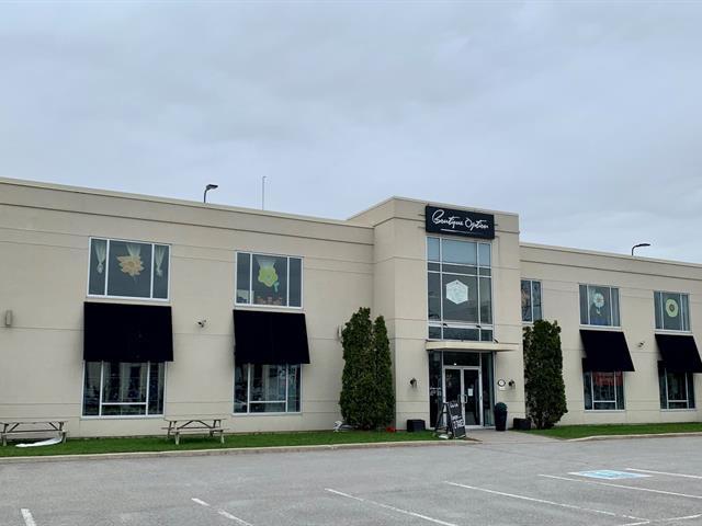 Local commercial à louer à Laval (Chomedey), Laval, 855, Desserte Est Chomedey (A-13), local C, 21555311 - Centris.ca