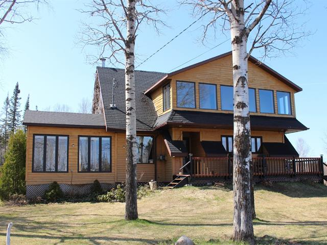Maison à vendre à Les Bergeronnes, Côte-Nord, 187, Route  138, 11366112 - Centris.ca