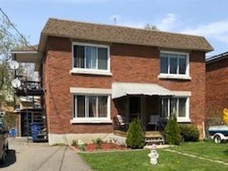 Triplex à vendre à Châteauguay, Montérégie, 28, Avenue  Normand, 11311018 - Centris.ca
