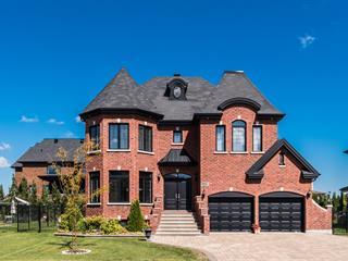 Maison à vendre à Brossard, Montérégie, 4680, Rue de Lombardie, 13054425 - Centris.ca