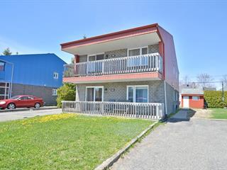 Duplex à vendre à Lévis (Les Chutes-de-la-Chaudière-Ouest), Chaudière-Appalaches, 985 - 987, Rue  Ovide-Plante, 20689194 - Centris.ca
