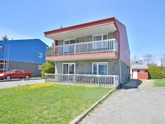 Duplex for sale in Lévis (Les Chutes-de-la-Chaudière-Ouest), Chaudière-Appalaches, 985 - 987, Rue  Ovide-Plante, 20689194 - Centris.ca