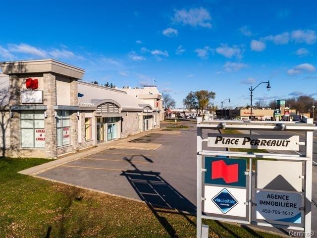 Bâtisse commerciale à vendre à L'Assomption, Lanaudière, 821, boulevard de l'Ange-Gardien Nord, local 106, 16329027 - Centris.ca