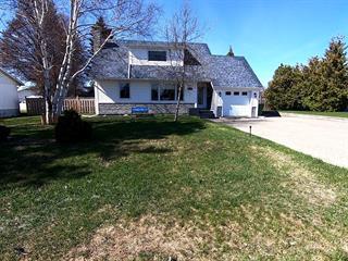 House for sale in La Sarre, Abitibi-Témiscamingue, 110, 2e Avenue Est, 20085306 - Centris.ca