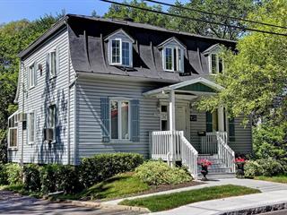 Triplex for sale in Québec (Les Rivières), Capitale-Nationale, 2381 - 2385, boulevard  Masson, 18066434 - Centris.ca