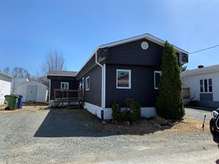 Mobile home for sale in Rouyn-Noranda, Abitibi-Témiscamingue, 23, Rue  Yvon, 10530498 - Centris.ca