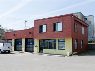 Bâtisse commerciale à vendre à Québec (Charlesbourg), Capitale-Nationale, 6460, 1re Avenue, 24785696 - Centris.ca