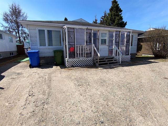 Maison à vendre à La Sarre, Abitibi-Témiscamingue, 73 - 75, 1re Avenue Est, 28766783 - Centris.ca
