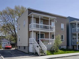 Duplex à vendre à Québec (Les Rivières), Capitale-Nationale, 146 - 148, Avenue  Plante, 12113497 - Centris.ca