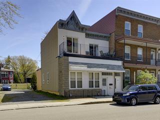 Duplex for sale in Québec (La Cité-Limoilou), Capitale-Nationale, 872 - 872A, 1re Avenue, 12955503 - Centris.ca
