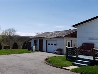 Maison à vendre à Courcelles, Estrie, 309, Rue  Principale, 24133078 - Centris.ca