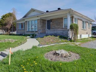 Maison à vendre à Lac-Mégantic, Estrie, 4284, Rue  Laval, 12902742 - Centris.ca