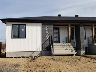 Maison à vendre à Bécancour, Centre-du-Québec, Rue des Mahonias, 25013848 - Centris.ca