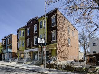 Quadruplex à vendre à Québec (La Cité-Limoilou), Capitale-Nationale, 1620 - 1622, 1re Avenue, 20262677 - Centris.ca