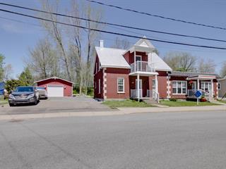 Duplex for sale in Maskinongé, Mauricie, 47 - 47B, Rue  Saint-Laurent Est, 11659665 - Centris.ca