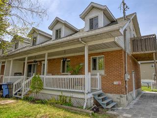 Duplex à vendre à Pointe-des-Cascades, Montérégie, 10 - 10A, Rue  Leroux, 24268100 - Centris.ca