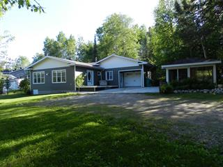 House for sale in Clermont (Abitibi-Témiscamingue), Abitibi-Témiscamingue, 133, Chemin du Lac-Sauvage, 10386619 - Centris.ca