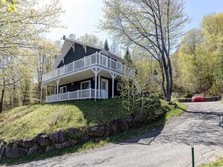 Duplex à vendre à Saint-Sauveur, Laurentides, 66 - 68, 2e rue  Mont-Suisse, 15175050 - Centris.ca