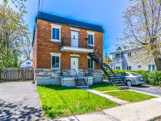 Duplex à vendre à Longueuil (Le Vieux-Longueuil), Montérégie, 1668 - 1670, Rue  Cartier, 21922006 - Centris.ca
