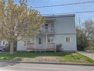 Triplex for sale in Sherbrooke (Fleurimont), Estrie, 42 - 46, 10e Avenue Sud, 20563682 - Centris.ca