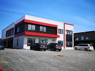 Commercial unit for rent in Lévis (Desjardins), Chaudière-Appalaches, 689, Route du Président-Kennedy, 24481924 - Centris.ca