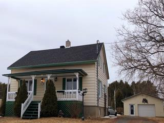 Fermette à vendre à Sainte-Marie-de-Blandford, Centre-du-Québec, 437, Rue des Bosquets, 13002293 - Centris.ca