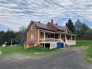 Maison à vendre à Sainte-Rose-de-Watford, Chaudière-Appalaches, 310, Route de la Grande-Ligne Nord, 22878621 - Centris.ca